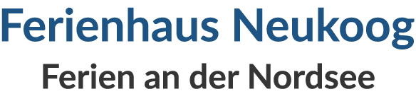 Ferienhaus Nordstrand Neukoog